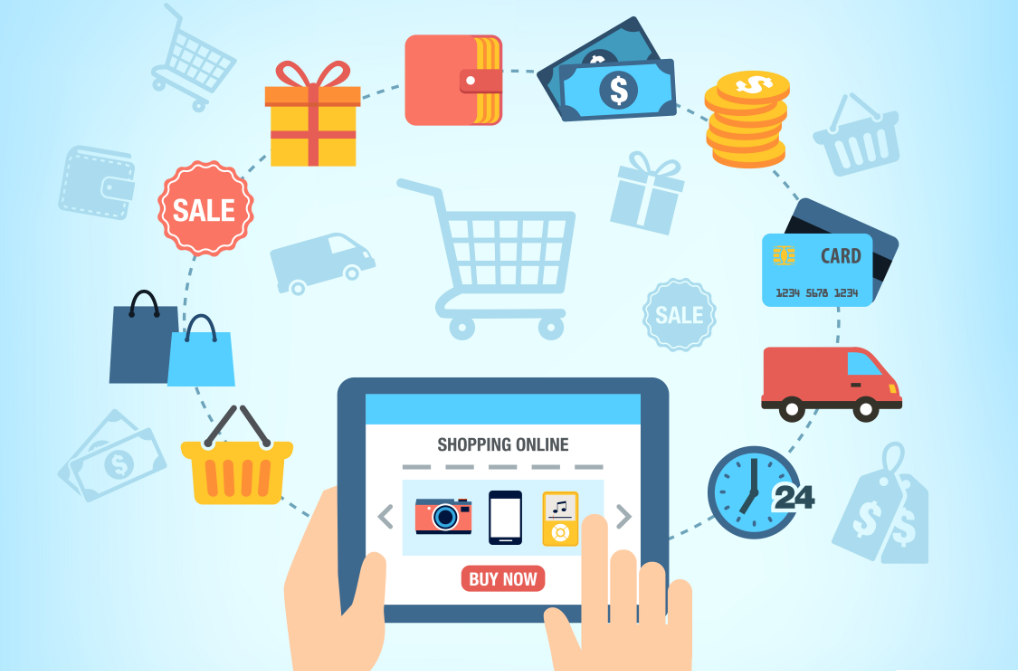 cross-border e-commerce logistics