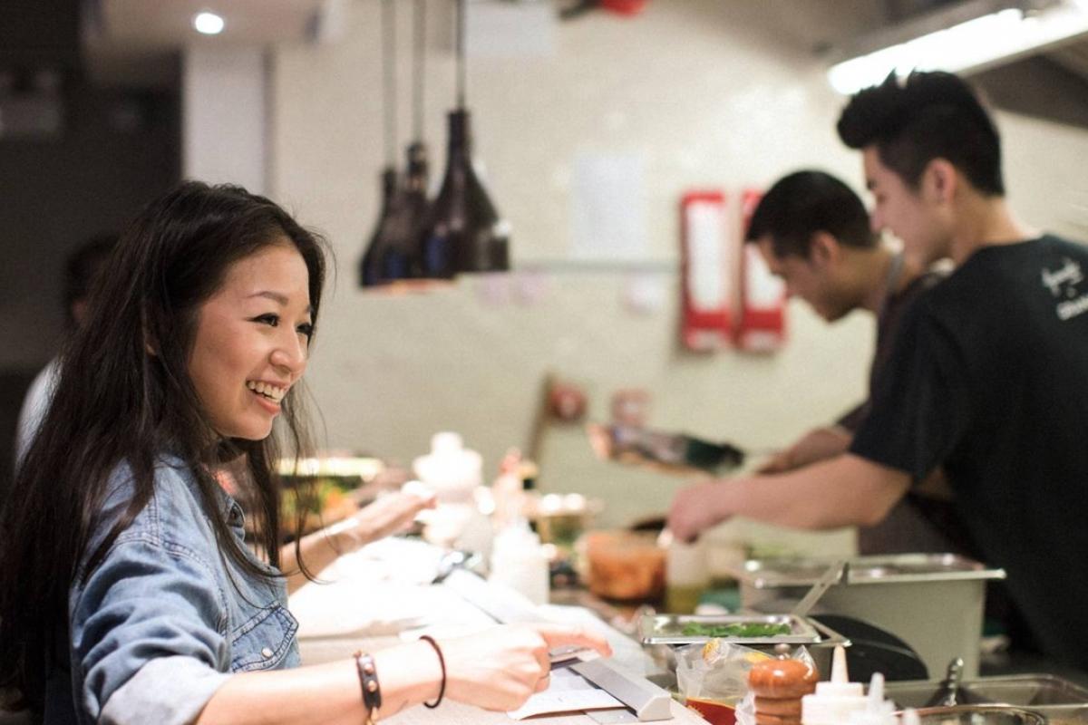 Inside Hong Kong S Growing Appetite For Veganism Moni
